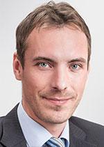 Dirk Bienek ist kaufmännischer Leiter bei der VGW Schwäbisch Gmünd