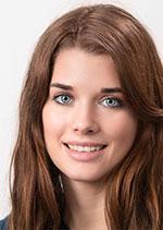 Melanie Breymaier ist Kundenberaterin im W-Punkt der VGW Schwäbisch Gmünd