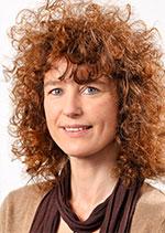 Karin Dangelmaier arbeitet im Sekretariat Technik der VGW Schwäbisch Gmünd