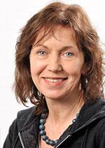 Ulrike Hübner arbeitet im Verkauf bei der VGW Schwäbisch Gmünd