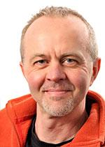Henry Max arbeitet im Regiebetrieb der VGW Schwäbisch Gmünd