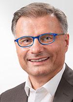 Celestino Piazza ist Geschäftsführer der VGW Schwäbisch Gmünd