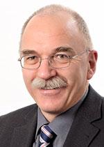 Thomas Riede ist Prokurist bei der VGW Schwäbisch Gmünd