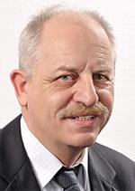 Klaus Schneider arbeitet im Verkauf bei der VGW Schwäbisch Gmünd