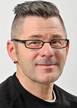 Robert Sternisa arbeitet im Regiebetrieb bei der VGW Schwäbisch Gmünd