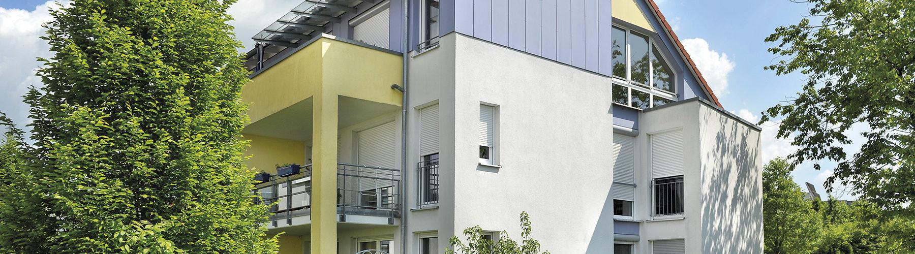 Wohnungen zur Miete des Wohnungsunternehmens Schwäbisch Gmünd