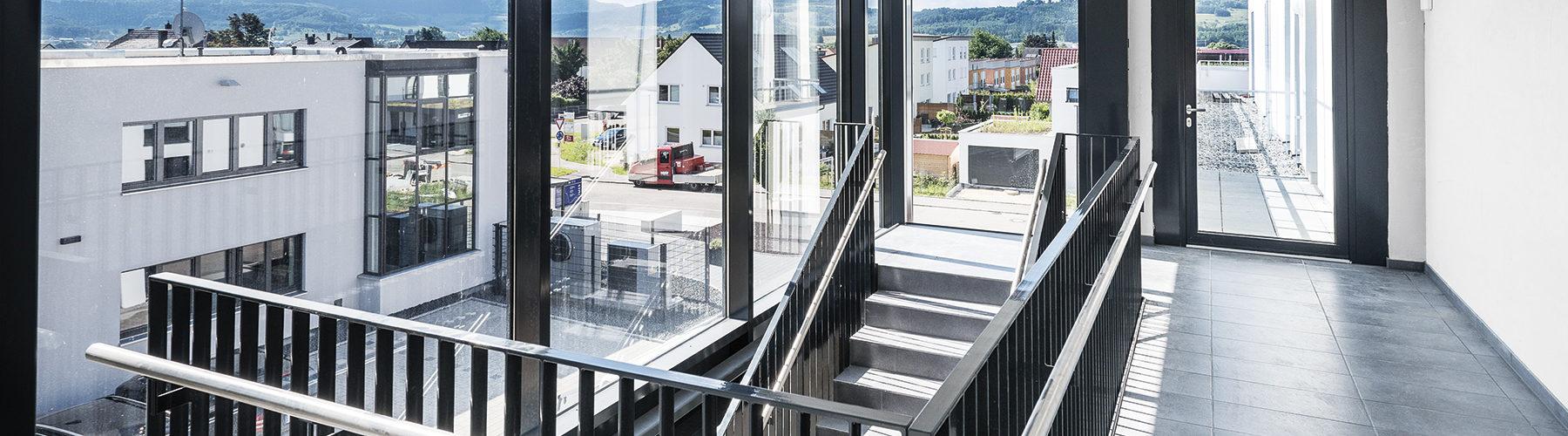 Immobilien zum Kauf und Gewerbeimmobilien der VGW Schwäbisch Gmünd