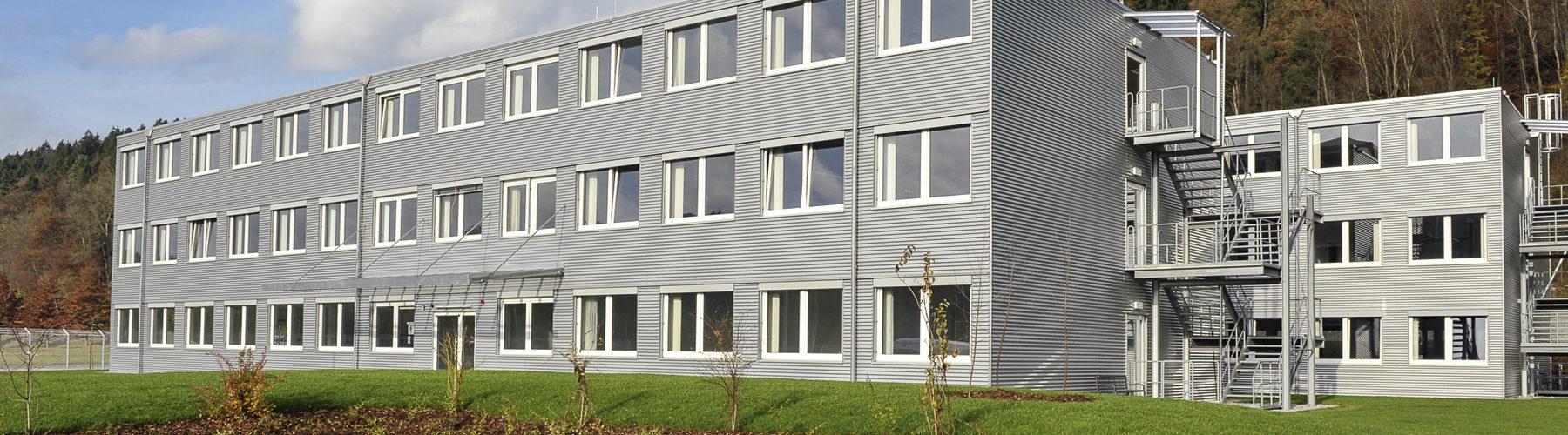 Gewerbeobjekte und Gewerbeimmobilien mieten bei der VGW Stadt Schwäbisch Gmünd