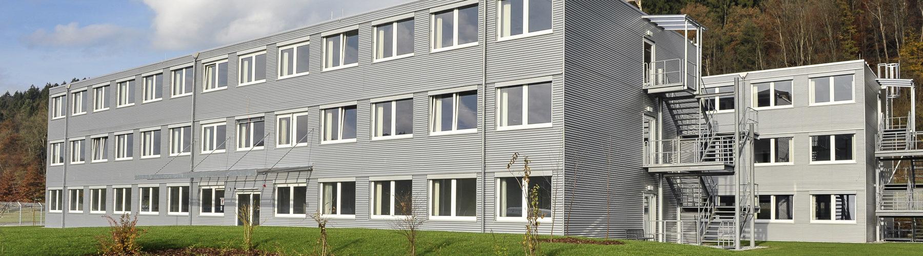 Gewerbeobjekte und Gewerbeimmobilien mieten bei der VGW Schwäbisch Gmünd