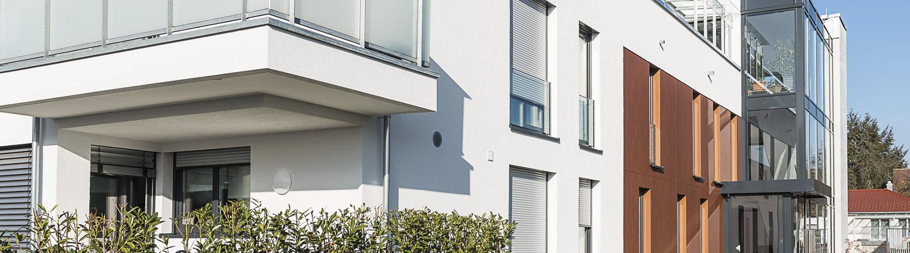 VGW Schwäbisch Gmünd Wohnobjekte Straßdorf zur Miete