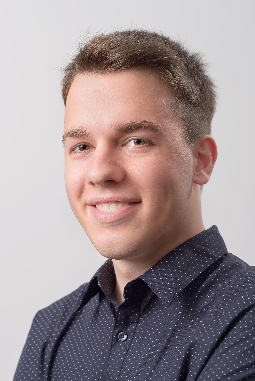 Phillip Chiulli - Azubi Informatikkaufmann