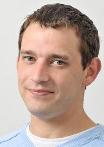Stefan Pratsch ist im Regiebetrieb der VGW Schwäbisch Gmünd