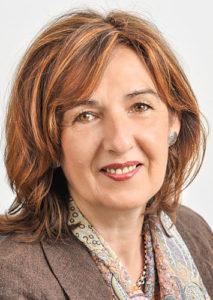 Marion Lautenbach arbeitet in der WEG Verwaltung bei der VGW Schwäbisch Gmünd