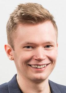Sven Stütz - Azubi Immobilienkaufmann bei der VGW Schwäbisch Gmünd