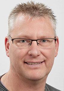 Dieter Stegmaier
